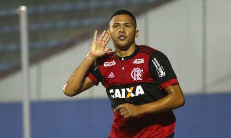 Flamengo Copinha
