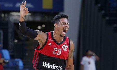 Flamengo NBB