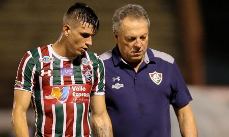 Fluminense Carioca 2018