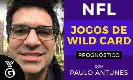 Prognóstico NFL Wild Card 2018
