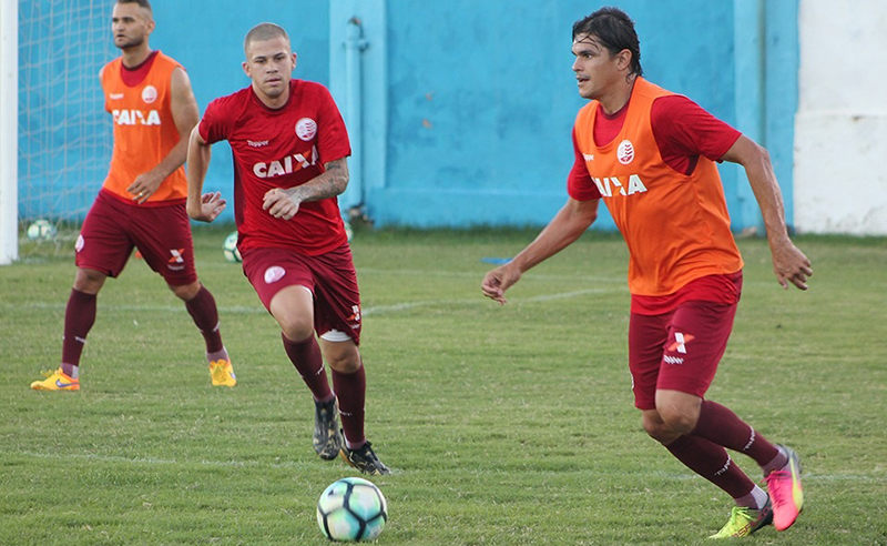Náutico Copa do Nordeste