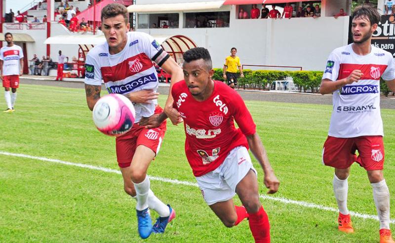 Noroeste Paulista A3