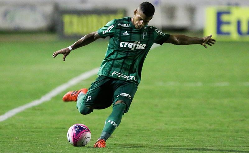 Palmeiras Copinha São Paulo 2018