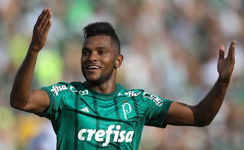 Palmeiras Paulistão 2018