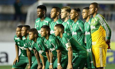 Palmeiras Sub-20 2018