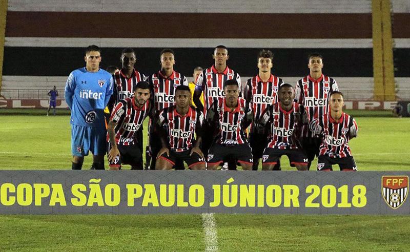 São Paulo Copinha Junior