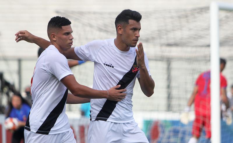 Vasco Campeonato Carioca