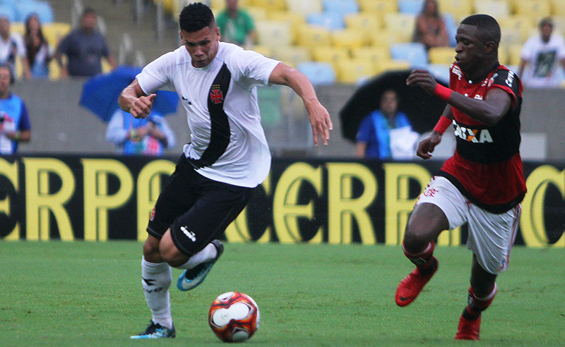 Vasco Libertadores 2018