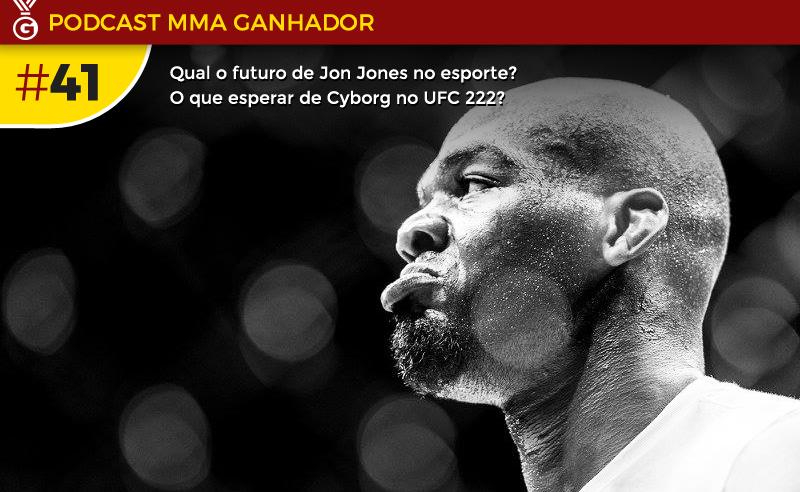 Arte-Jones – UFC