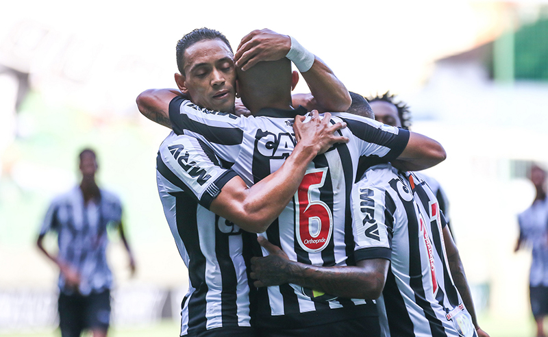 Atlético Mineiro 2018