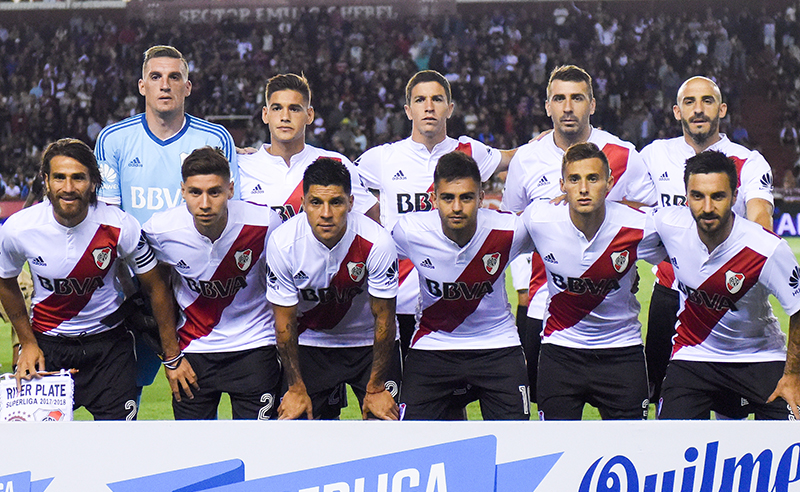 Lanus v River Plate – Superliga 2017/18