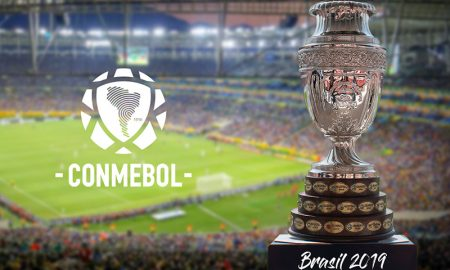 Copa América 2019 no Brasil