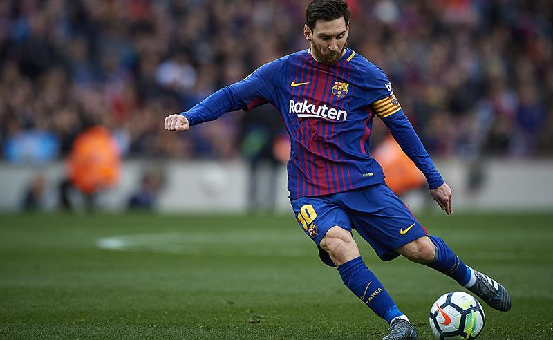 Barcelona v Getafe – La Liga