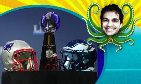 Palpites Polvo Paulo Super Bowl 52