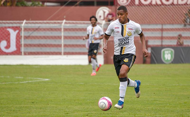 São Bernardo líder Paulista A2