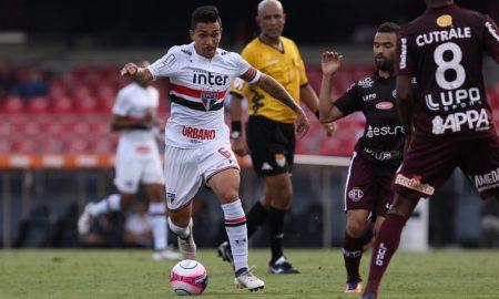 São Paulo Campeonato Paulista 2018