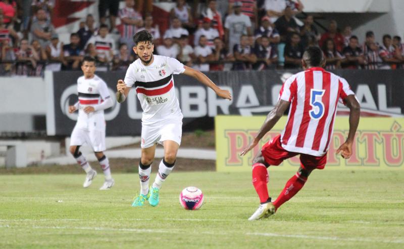 Santa Cruz Copa do Nordeste