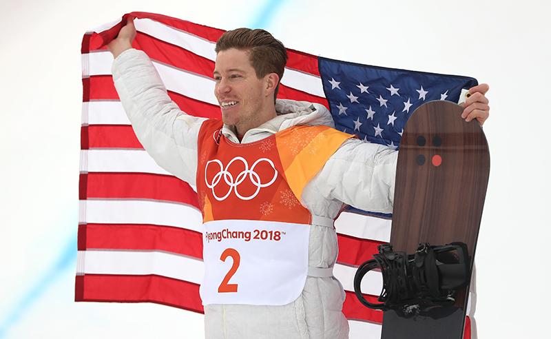 Snowboard – Winter Olympics Day 5