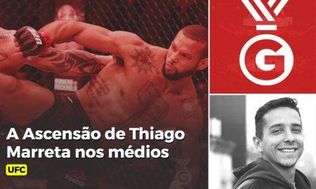 Thiago Marreta análise