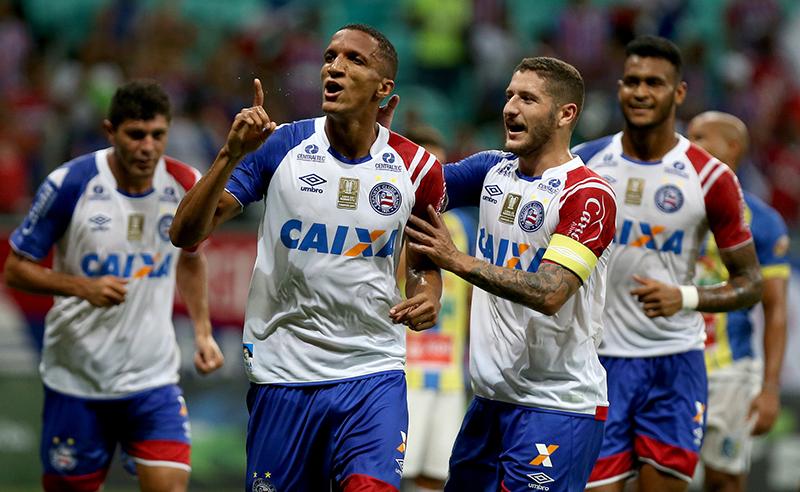 Bahia Copa do Nordeste