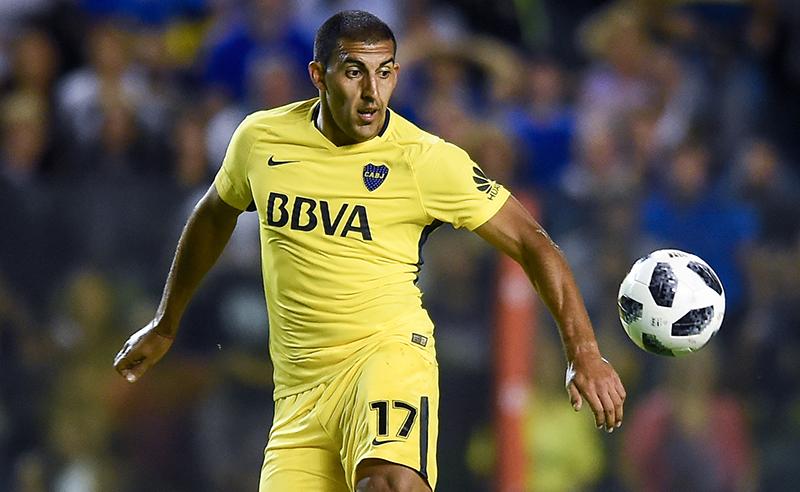 Boca Juniors v San Martin de San Juan – Superliga 2017/18