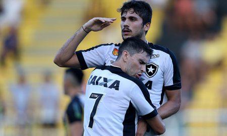 Botafogo Taça Rio 2018