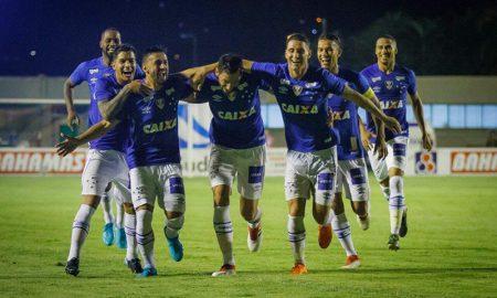 Cruzeiro Campeonato Mineiro
