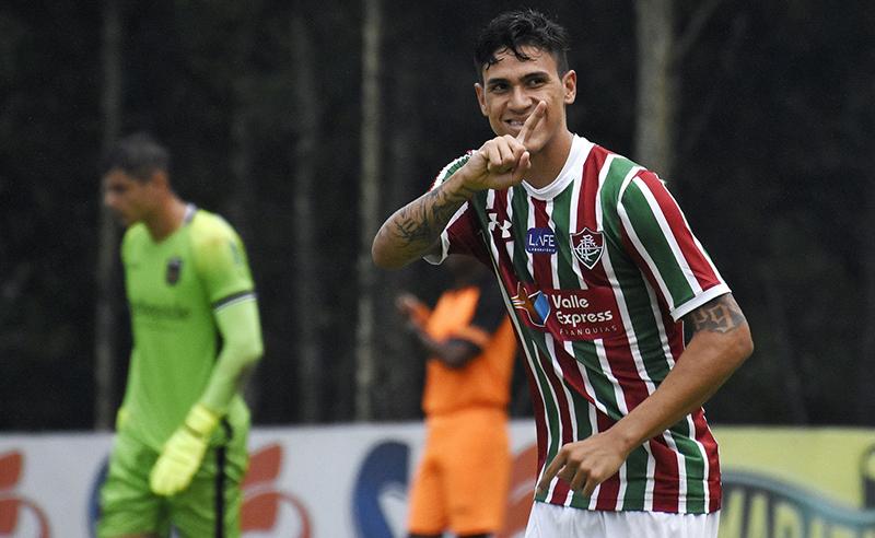 Fluminense 2018
