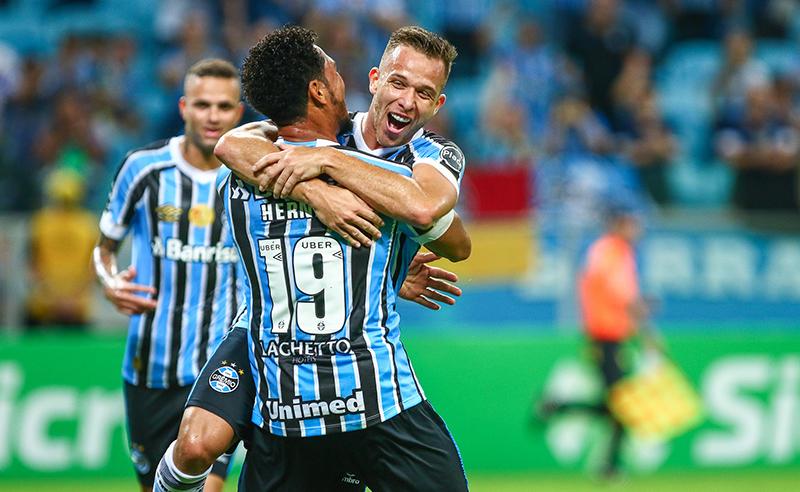 Grêmio final Campeonato Gaúcho