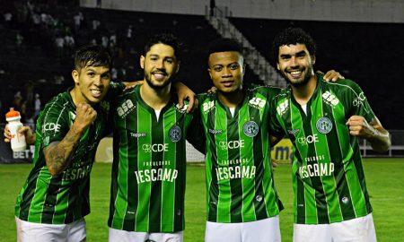 Guarani Paulista Série A2