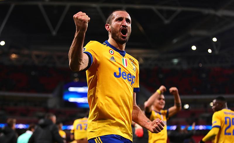 Tottenham Hotspur v Juventus – UEFA Champions League Round of 16: Second Leg