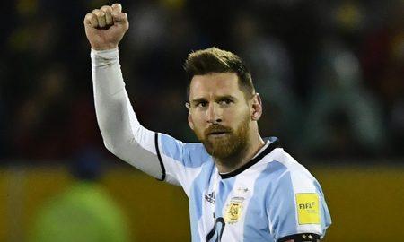 O craque Lionel Messi, da Argentina; sua seleção é uma das favoritas nos odds da Copa do Mundo 2022