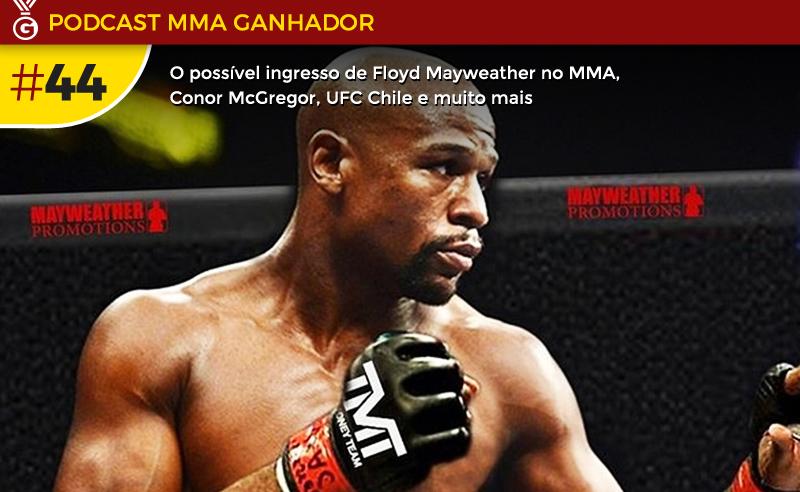 Floyd Mayweather – MMA
