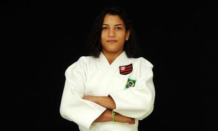 Sarah Menezes Flamengo