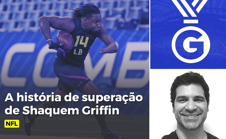 Shaquem Griffin análise