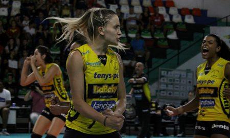 Superliga Feminina de Vôlei