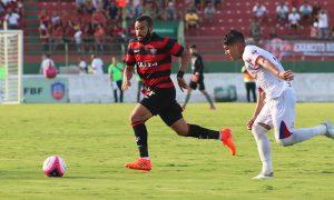 Vitória Campeonato Baiano