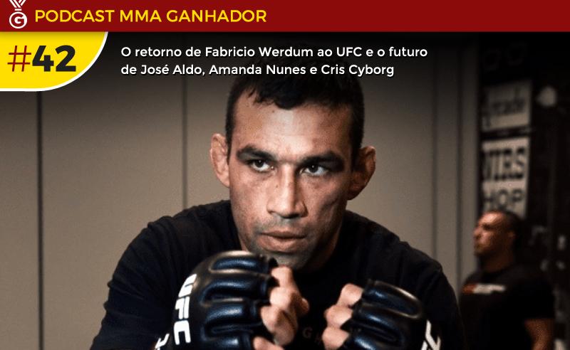 Werdum – UFC