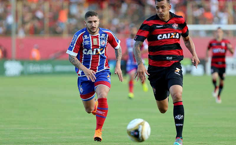 Bahia campeão baiano 2018