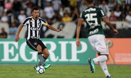 Botafogo Brasileirão