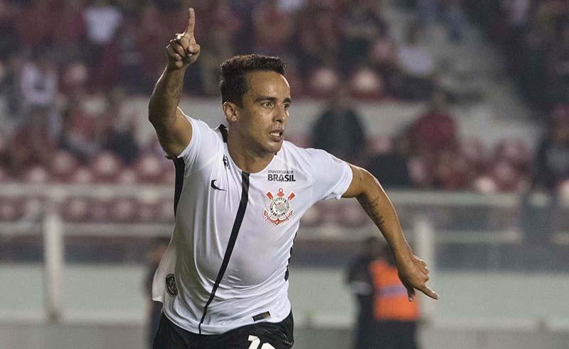 Corinthians palpites