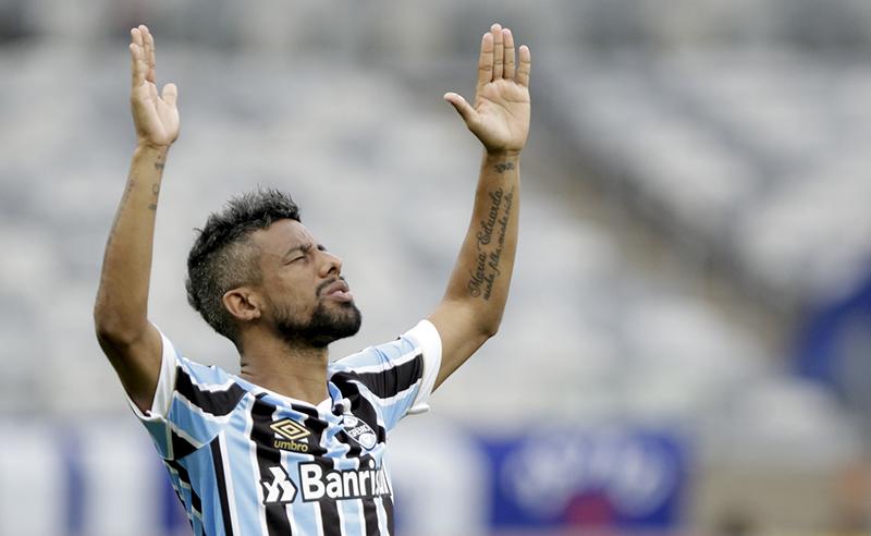 Grêmio Palpites Libertadores