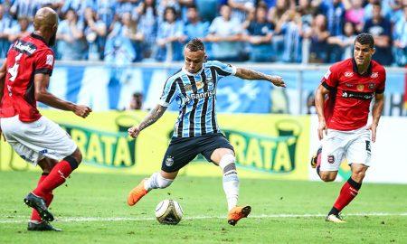 Grêmio x Brasil de Pelotas Final 2018