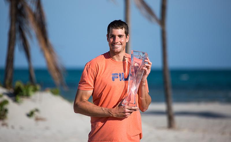 Miami Open 2018 – Day 14