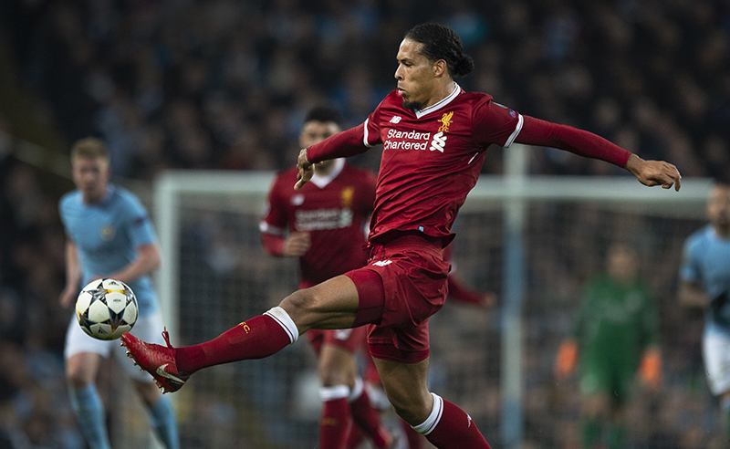 Manchester City v Liverpool – UEFA Champions League Quarter Final Second Leg