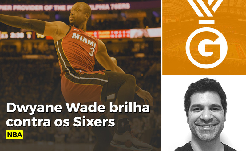 Notícias NBA Paulo Antunes