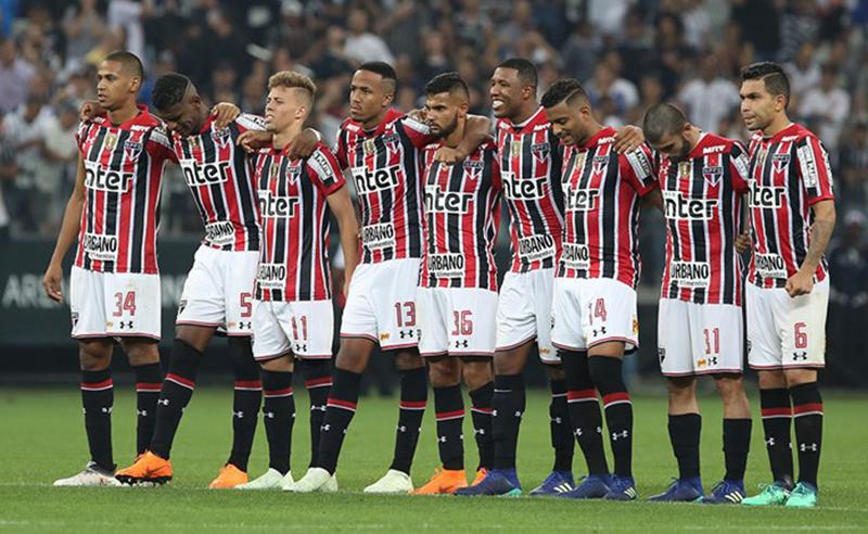 Palpites São Paulo Copa do Brasil