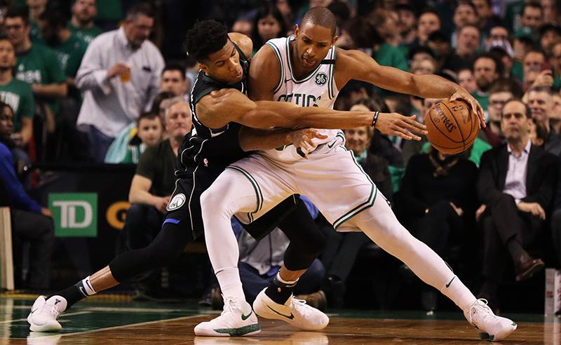 Milwaukee Bucks v Boston Celtics – Game Two