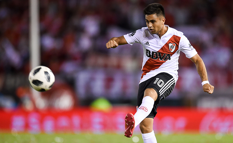 River Plate v Belgrano – Superliga 2017/18