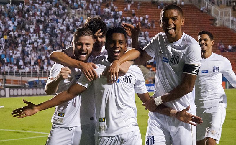 Santos Brasileirão